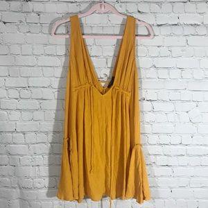 F21 \\ mini dress